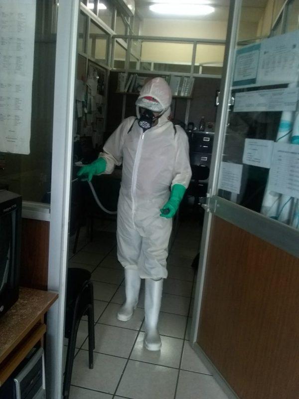 Tec Zamora prioriza mantenimiento y sanitización en contingencia: MSJ