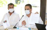 Demandan gobernadores diálogo directo y abierto con el Presidente