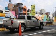 Inicia Gobierno de Michoacán instalación de Banderas en municipios