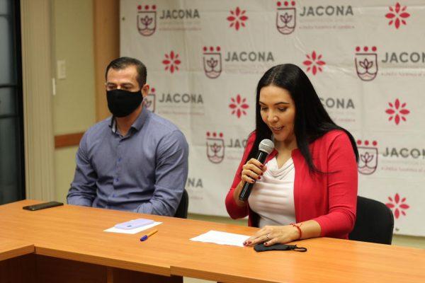 INICIA PROGRAMA DE ACTUALIZACIÓN DE LAS UNIDADES ECONÓMICAS EN JACONA