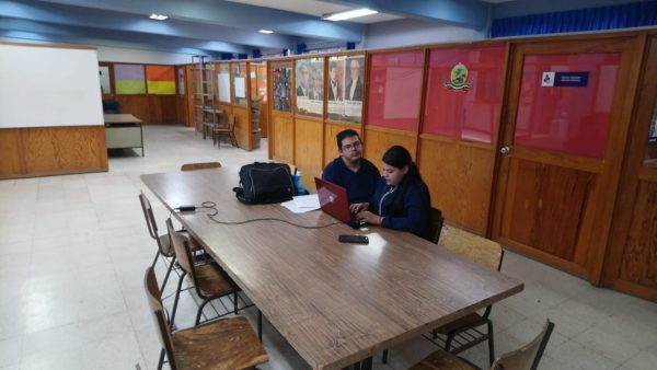 UPN Zamora incorporará a su oferta educativa primer diplomado en línea