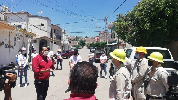 Focalizará SSM las acciones vectoriales en municipios de alta incidencia de dengue