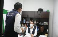 JACONA CONTINÚA APOYANDO LABOR DE PERSONAL DE SALUD