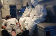 Hospitales en Zamora comienzan a tener saturación por repunte de casos de COVID 19
