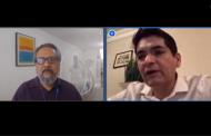 Arturo Hernández exhorta a diputadas morenistas aprobar dictamen de desincorporación de bienes estatales
