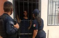 En mayo, brindó la SSP 189 medidas de protección a mujeres víctimas de violencia