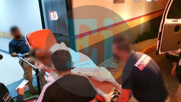 Dos muertos y un herido, saldo de ataque a balazos en la colonia Jacarandas