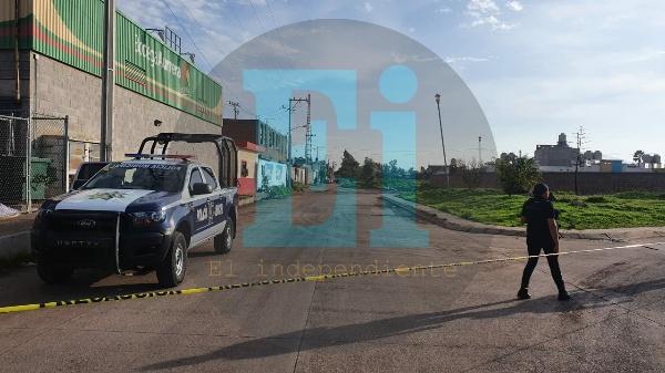 Abandonan cabeza cercenada en la entrada al Fraccionamiento Altamira