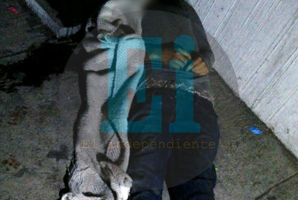 Jornalero es asesinado a balazos en Jacona