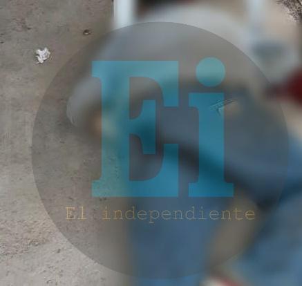 "Asesinan a ""El Gordo"" en comercio de Tangancícuaro"