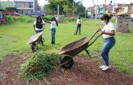 DIF Zamora dignificará espacio municipal