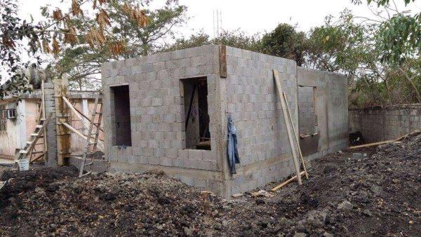 Gente ya no acude con ingeniero civil o arquitecto para construir su vivienda
