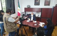 A Estados Unidos y Canadá, el 78 por ciento de exportaciones de Michoacán