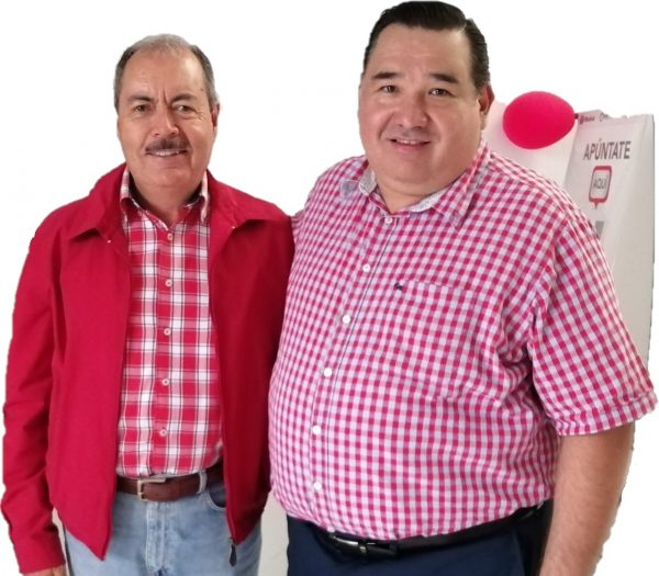 ¡Únete al equipo!: PRI Zamora