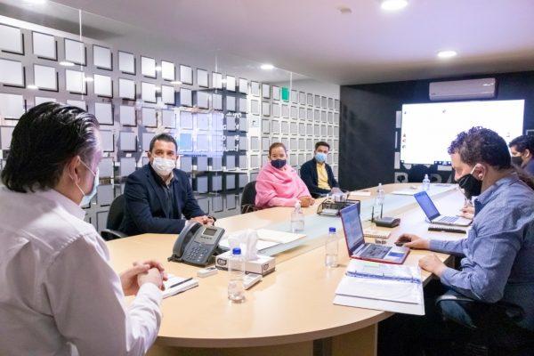 Preparan Sedeco y Sedrua participación de empresas michoacanas en evento internacional