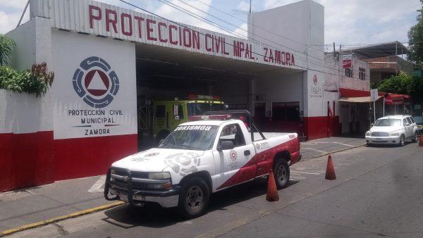 Revisan casi 300 escuelas para cumplir con plan interno de protección civil