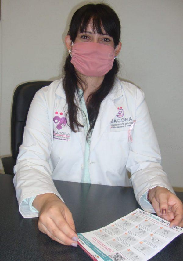 ANTE SÍNTOMAS DE DENGUE ES MUY IMPORTANTE NO AUTO-MEDICARSE, DIF-JACONA