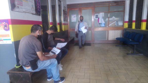 Levantan cuarentena en Oficinas de Rentas por COVID; a partir de mañana abre sus puertas