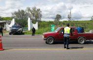 Con Bandera Verde realiza SSP acciones preventivas contra COVID-19 en La Piedad