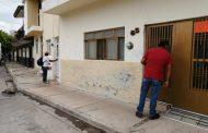 Aplica Gobierno Municipal larvicida en Los Espinos