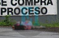 Mujer es asesinada a balazos en Zamora