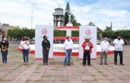 Gobierno Municipal celebra el Día Nacional del Árbol