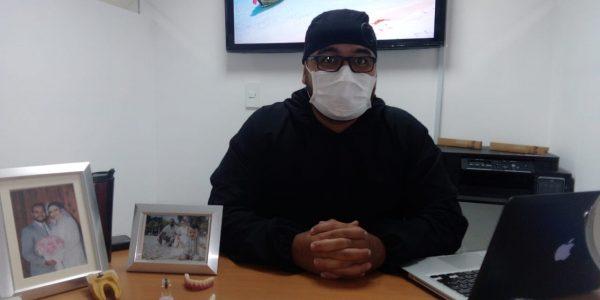 Cirujanos Dentistas darán continuidad a capacitación de forma virtual