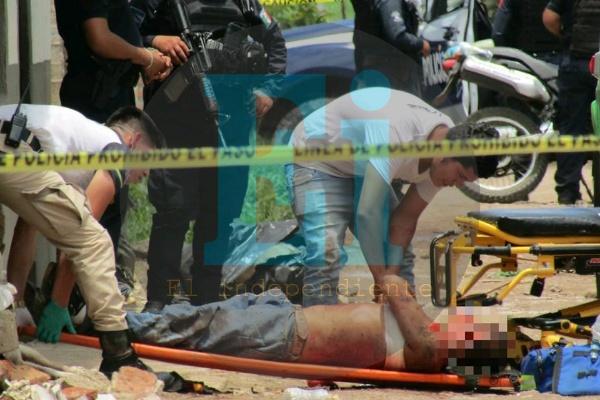 Balean a El Titino en Zamora, queda lesionado