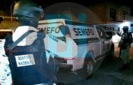 Mujer es asesinada frente a su hogar en Tangancícuaro