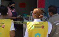 Se mantienen 14 municipios en Bandera Amarilla por COVID-19