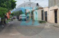 Localizan a joven asesinado en un inmueble de la colonia El Valle, Zamora