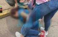 Siguen los robos en Zamora, ahora mujer es despojada de 6 mil pesos