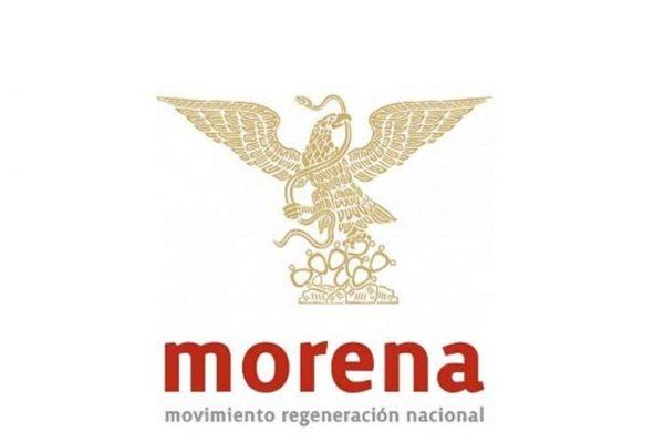 Inició la lucha en Morena por el poder en Michoacán.