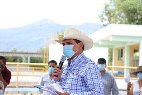 COVID-19 no detiene plan de obras: Silvano Aureoles