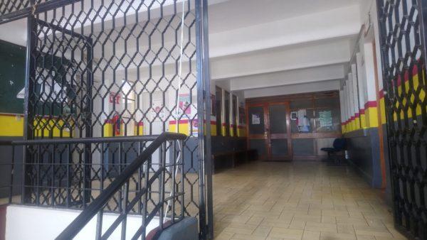 A partir de hoy estará cerrado Registro Público de la Propiedad por periodo vacacional