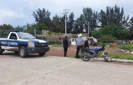 Hallan cadáver baleado y maniatado en un canal de riego de Zamora