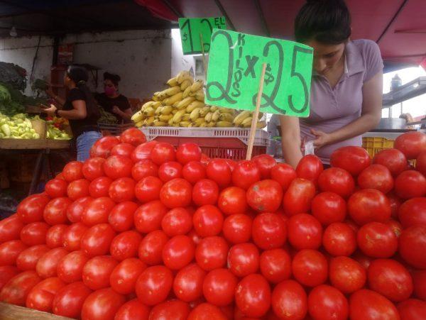 Sube entre 5 y 10 pesos precio de productos de canasta básica