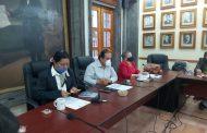 Aprueba Cabildo informe trimestral de la Cuenta Pública