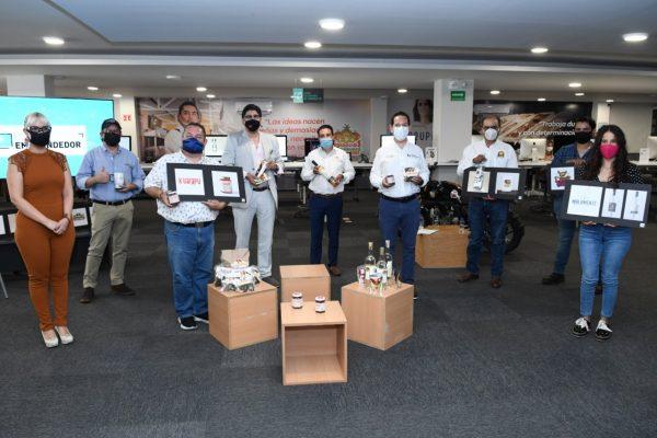 Fortalece Michoacán el apoyo a las Mipymes: Sedeco