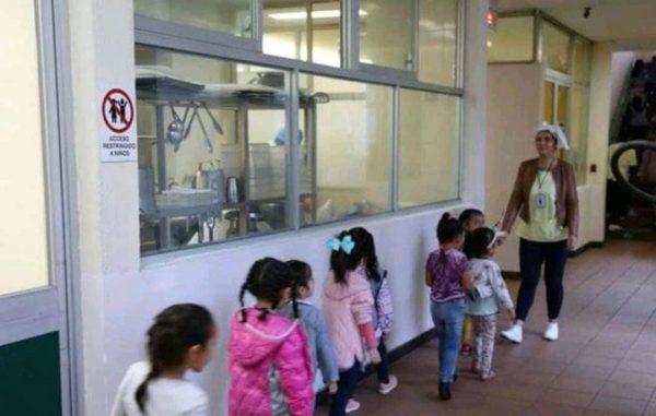 Con medidas sanitarias extremas, reabrieron guarderías del IMSS