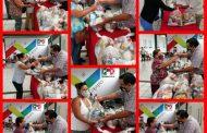 ¡Únete al Equipo!, programa del PRI Zamora que permite ayudar a militancia