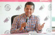 Ofrece Toño García hacer pago correspondiente a la plataforma VisitMéxico para reactivarla