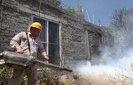 SSM, sin bajar la guardia en la implementación de acciones contra el dengue
