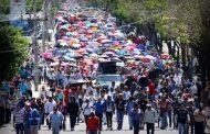 Urgen líderes y estadistas comprometidos con México