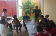 Sesiona Comité de Ecología y Medio Ambiente para proteger áreas verdes del municipio