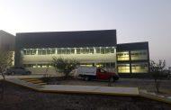 Dos magnas obras de impacto para el Tec Zamora, una a punto de concluir