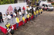 Arrancó en Zamora programa Guardianes de la Salud