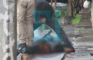 De 5 balazos dan muerte a vecino de la colonia Valencia Segunda Sección