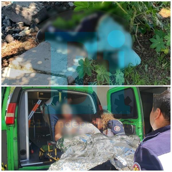 Un hombre muerto y una mujer embaraza herida deja agresión a balazos en Zamora
