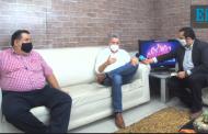 Reencuentro con la sociedad y cero simulaciones: compromiso del PRI en Michoacán